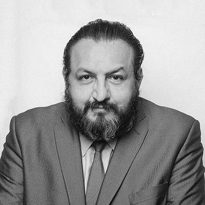 Rafael Irigoyen Aguilar