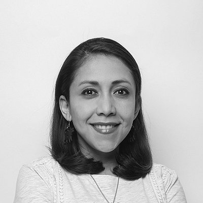 Rosa Angela Badillo Navarrete