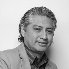 Alfredo Gómez Velasco