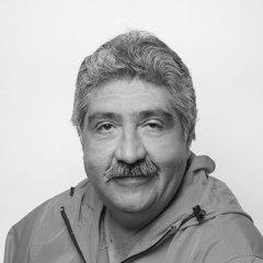 Javier Zamora Navarro