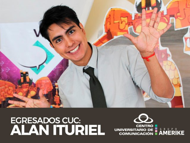 CUC, Alan Ituriel
