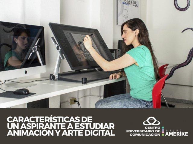 Animacion Arte, CUC