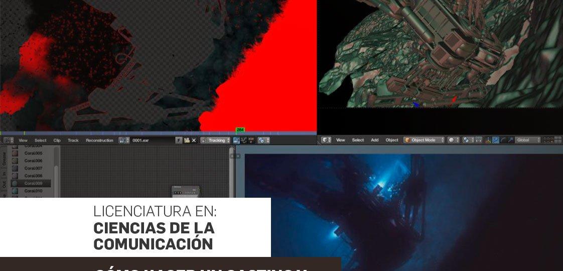 Animación-Cine