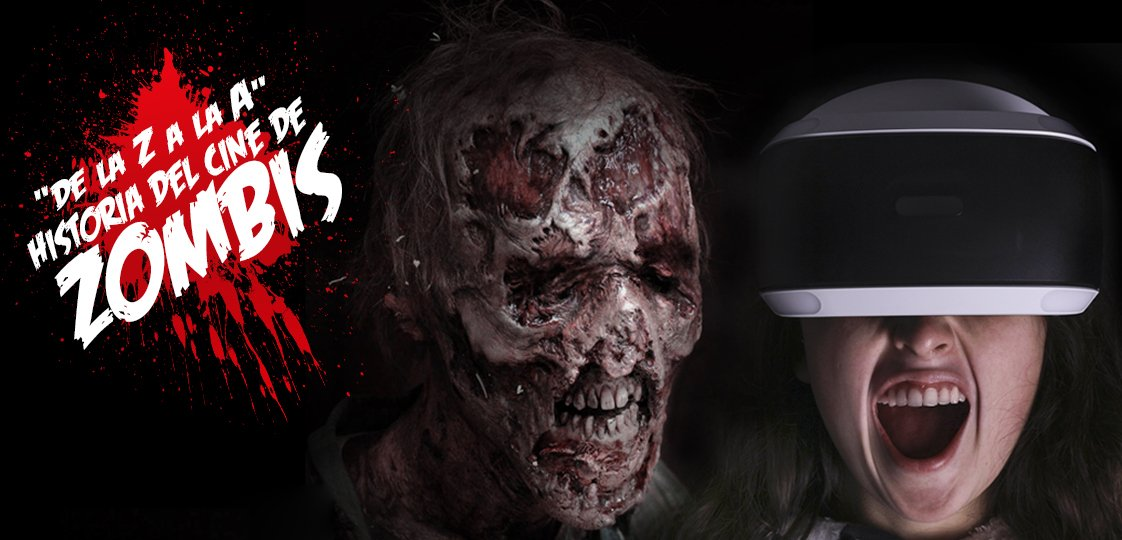 Zombie-Blog