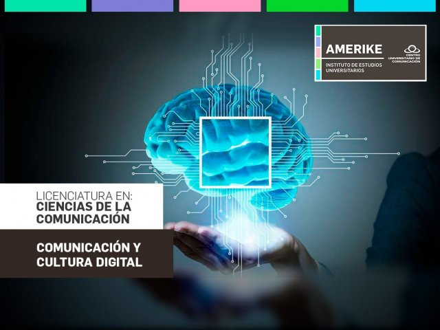 Comunicación y cultura digital