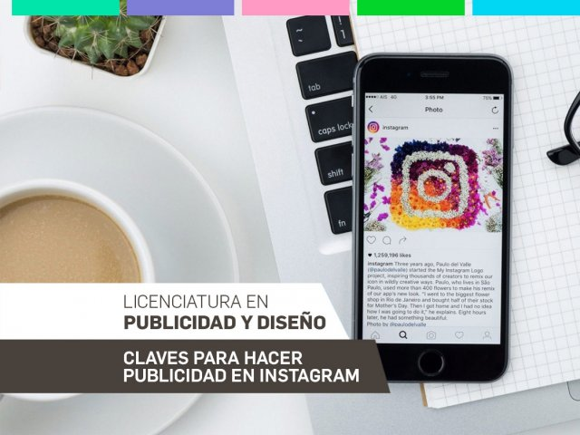 Claves para hacer publicidad en Instagram