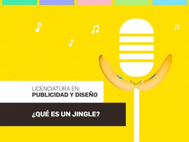 ¿Qué es un jingle?