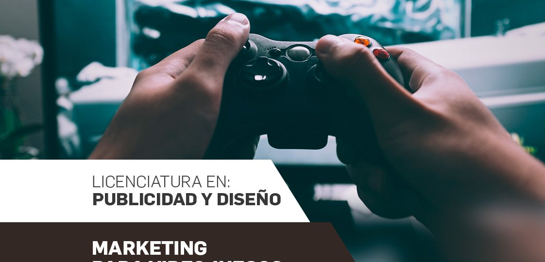 Marketing para Videojuegos