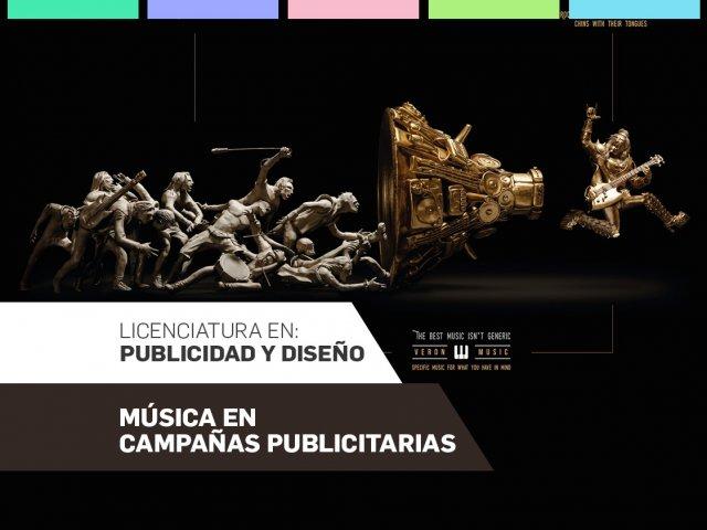 Música en campañas publicitarias