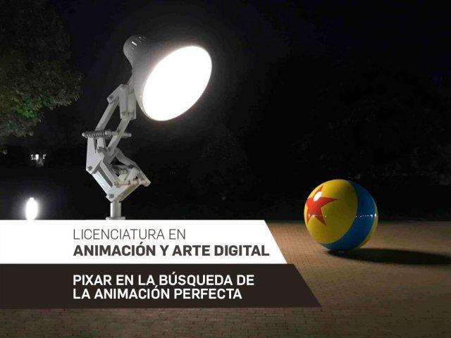 Pixar en la búsqueda de la animación perfecta