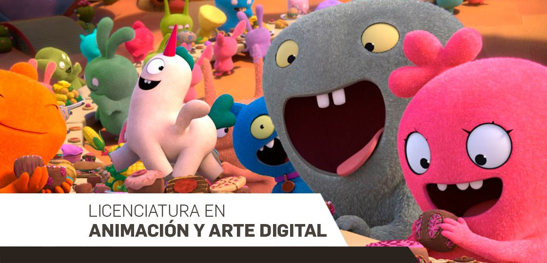 Ugly Dolls: ser feo no es tan feo