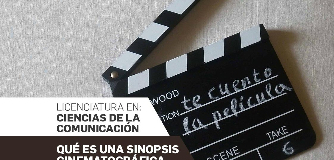 ¿Qué es una sinopsis cinematográfica?